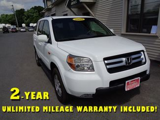 2008 Honda Pilot EX-L in Brockport NY, 14420