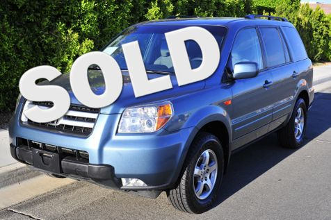 2008 Honda Pilot SE in Cathedral City