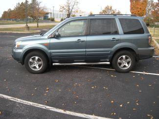 2008 Honda Pilot EX-L Chesterfield, Missouri 3