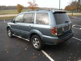 2008 Honda Pilot EX-L Chesterfield, Missouri 4