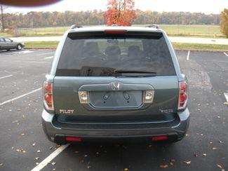 2008 Honda Pilot EX-L Chesterfield, Missouri 6