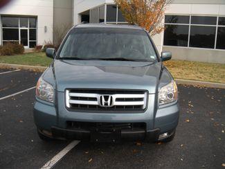 2008 Honda Pilot EX-L Chesterfield, Missouri 7