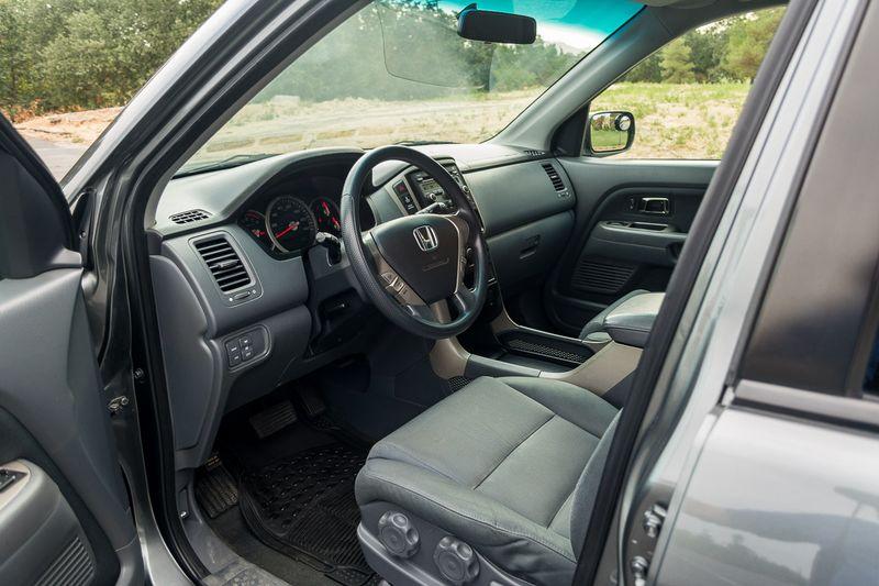2008 Honda Pilot VP | Concord, CA | Carbuffs in Concord, CA