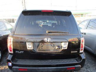 2008 Honda Pilot EX-L Jamaica, New York 4