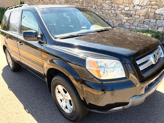 2008 Honda Pilot VP in Knoxville, Tennessee 37920