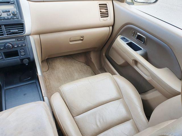 2008 Honda Pilot EX-L FWD Leather/Sunroof/Alloys in Louisville, TN 37777