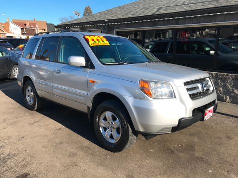 2008 Honda Pilot VP in , Wisconsin