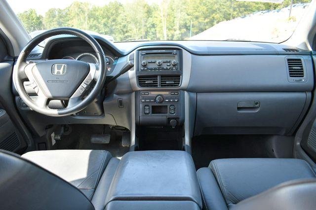 2008 Honda Pilot EX-L Naugatuck, Connecticut 18
