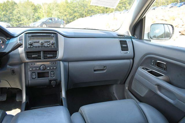 2008 Honda Pilot EX-L Naugatuck, Connecticut 19
