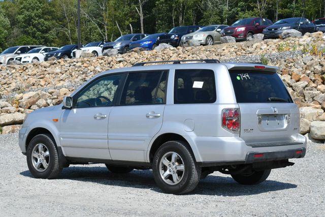 2008 Honda Pilot EX-L Naugatuck, Connecticut 2