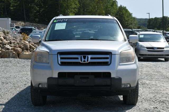 2008 Honda Pilot EX-L Naugatuck, Connecticut 7
