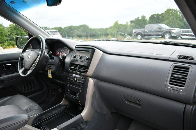 2008 Honda Pilot EX-L 4WD Naugatuck, Connecticut 11