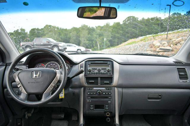 2008 Honda Pilot EX-L 4WD Naugatuck, Connecticut 19