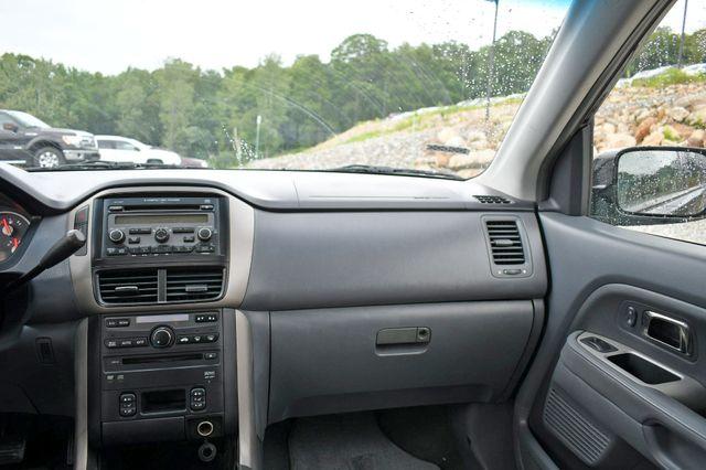 2008 Honda Pilot EX-L 4WD Naugatuck, Connecticut 20