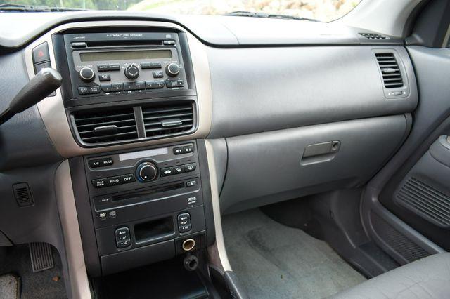 2008 Honda Pilot EX-L 4WD Naugatuck, Connecticut 24