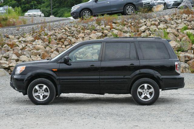 2008 Honda Pilot EX-L 4WD Naugatuck, Connecticut 3