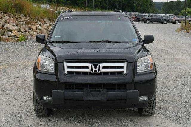 2008 Honda Pilot EX-L 4WD Naugatuck, Connecticut 9