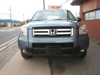 2008 Honda Pilot EX-L New Brunswick, New Jersey 1