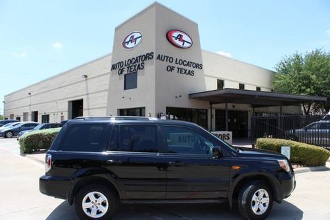 ... 2008 Honda Pilot VP | Plano, TX | Consign My Vehicle In Plano, TX ...