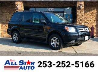 2008 Honda Pilot EX in Puyallup Washington, 98371