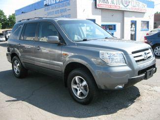 2008 Honda Pilot SE  city CT  York Auto Sales  in , CT