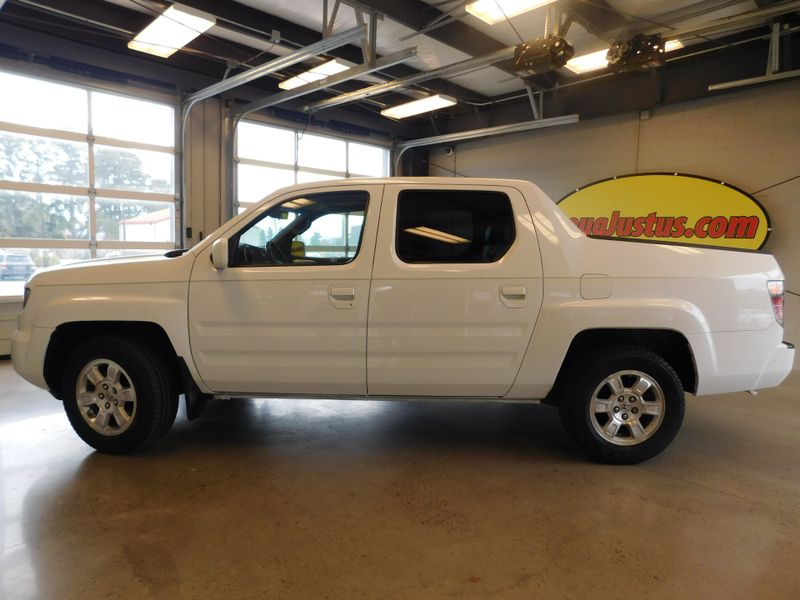 2008 Honda Ridgeline RTL  city TN  Doug Justus Auto Center Inc  in Airport Motor Mile ( Metro Knoxville ), TN