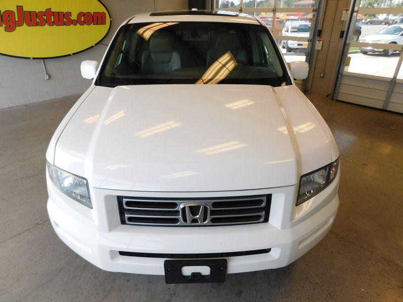 2008 Honda Ridgeline RTL  city TN  Doug Justus Auto Center Inc  in Airport Motor Mile ( Metro Knoxville ), TN