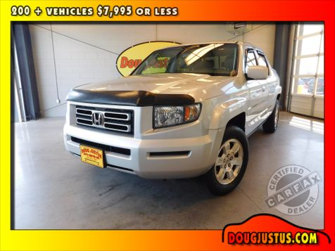 2008 Honda Ridgeline RTS in Airport Motor Mile ( Metro Knoxville ), TN
