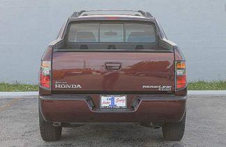 2008 Honda Ridgeline RTS Hollywood, Florida 6