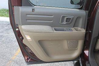 2008 Honda Ridgeline RTS Hollywood, Florida 51