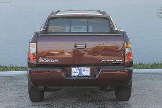 2008 Honda Ridgeline RTS Hollywood, Florida 39