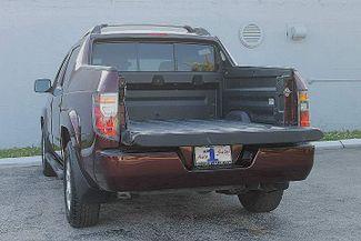 2008 Honda Ridgeline RTS Hollywood, Florida 45