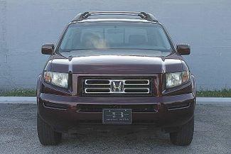 2008 Honda Ridgeline RTS Hollywood, Florida 12