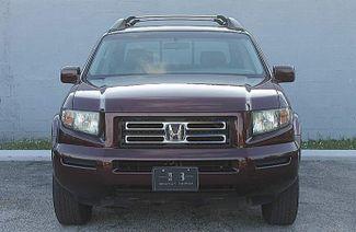 2008 Honda Ridgeline RTS Hollywood, Florida 36