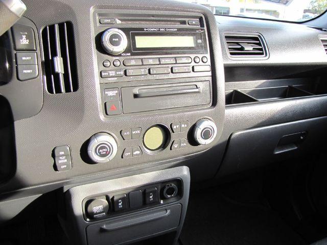 2008 Honda Ridgeline RTL in Medina OHIO, 44256