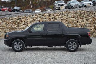 2008 Honda Ridgeline RTX Naugatuck, Connecticut 1