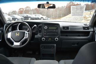 2008 Honda Ridgeline RTX Naugatuck, Connecticut 11