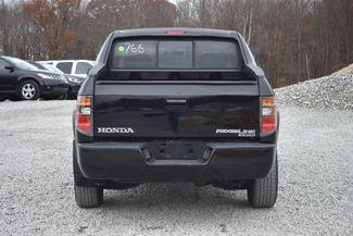 2008 Honda Ridgeline RTX Naugatuck, Connecticut 3