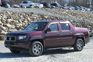 2008 Honda Ridgeline RTX Naugatuck, Connecticut