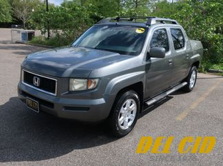 2008 Honda Ridgeline RTL in New Orleans, Louisiana 70119