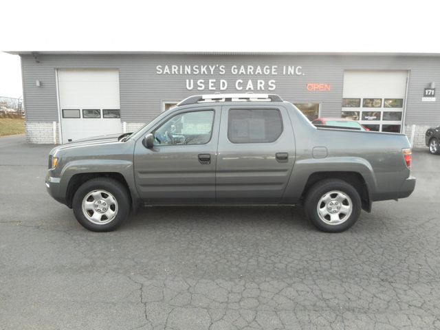 2008 Honda Ridgeline RT New Windsor, New York