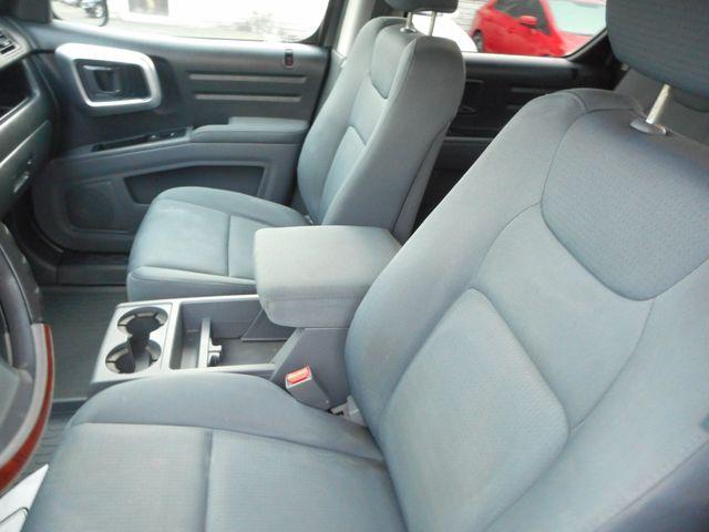 2008 Honda Ridgeline RT New Windsor, New York 14