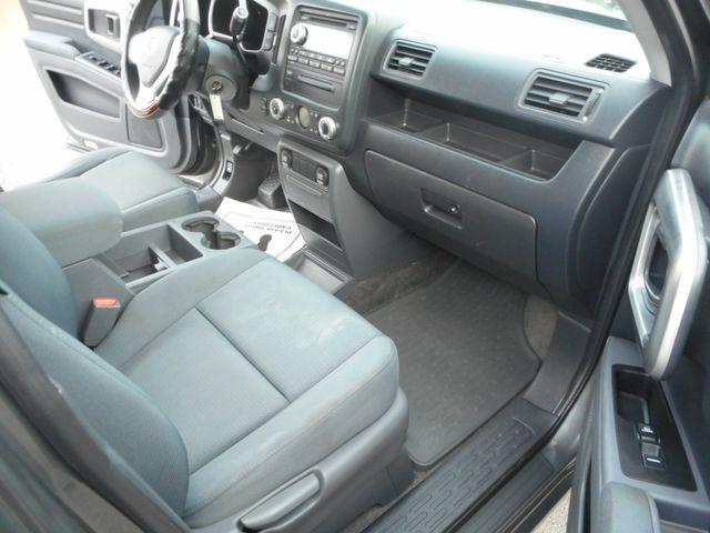 2008 Honda Ridgeline RT New Windsor, New York 21