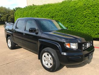 2008 Honda Ridgeline RTL w/Heated Leather**Sunroof**L@@k only 65k Miles in Plano, Texas 75074