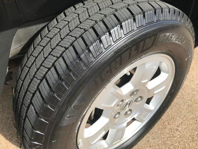 2008 Honda Ridgeline RTL w/Heated Leather**Sunroof**L@@k only 65k Miles in Plano, Texas 75074