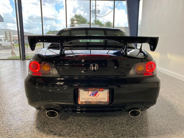 2008 Honda S2000 CR Longwood, FL 5