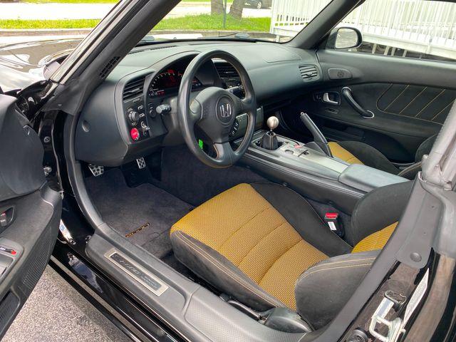 2008 Honda S2000 CR Longwood, FL 56