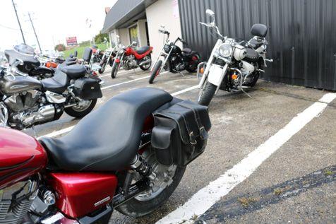 2008 Honda Shadow 750  | Hurst, Texas | Reed's Motorcycles in Hurst, Texas