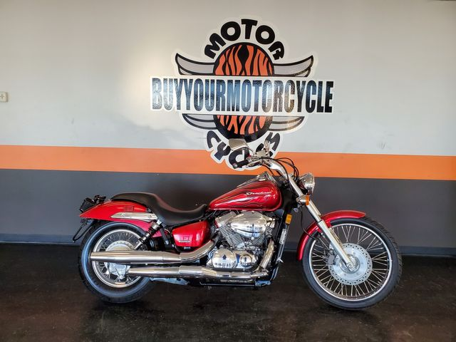 2008 Honda Shadow® Spirit 750 C2 in Arlington, Texas 76010