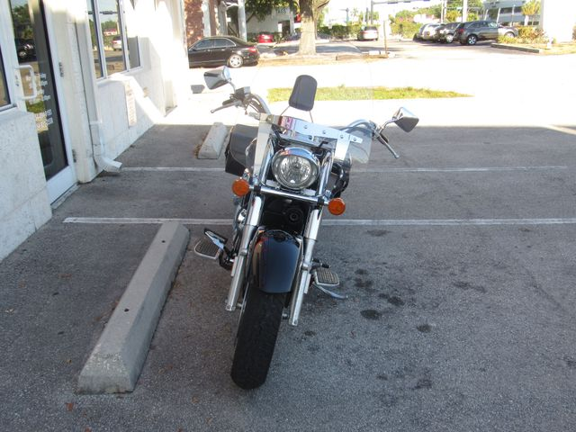 2008 Honda VTX 1300 Tourer in Dania Beach Florida, 33004